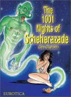 The 1001 Nights of Scheherazade - Anonymous, Joe Johnson, Eric Maltaite