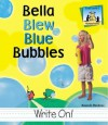Bella Blew Blue Bubbles - Amanda Rondeau