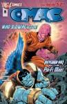 O.M.A.C. (2011-2012) #3 - Keith Giffen, Dan DiDio