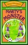 Marty's Monster - Nancy Ellen Hird