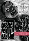 The Secret of Ventriloquism - Jon Padgett