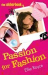 The Letterbook 2: Passion for Fashion - Ellie Royce