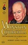 Winston Churchill - Robert Lewis Taylor