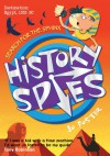 History Spies: Search for the Sphinx - Jo Foster, Scoular Anderson