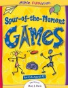 Spur-of-the-Moment Games - Mary J. Davis