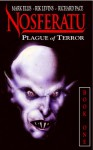 Nosferatu: Plague of Terror - Book One (With panel zoom) - Mark Ellis, Richard Pace, Frank Turner, Rik Levins