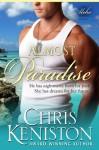 Almost Paradise: Navy Hero Billy (Aloha Series Book 2) - Chris Keniston