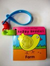 Farm (Buggy Buddies: Touch & Feel) - Jo Lodge