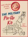 The Military Pin-Up Kit - Gil Elvgren