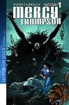 Mercy Thompson #1 (Of 6) - Rik Hoskin, Patricia Briggs