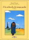 Combray (À la recherche du temps perdu, #1) - Stéphane Heuet, Marcel Proust, Véronique Dorey