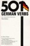 501 German Verbs - Henry Strutz