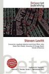 Steven Levitt - Lambert M. Surhone, Susan F. Marseken