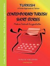 Contemporary Turkish Short Stories II - Moderne Trkische Kurzgeschichten II - Katja Zehrfeld, Ali Akpinar
