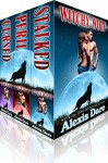 The Witchy Wolf Trilogy: A Fated Mates, Alpha Shifter, Paranormal Romance - Alexis Dare