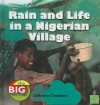 Waiting for Rain: Rain and Life in a Nigerian Village (First Facts) - Catherine Chambers