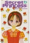 Secret Princess, vol. 4 - Megumi Mizusawa