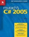 Murach's C# 2005 - Joel Murach