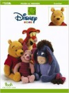 Pooh & Friends: Disney Home Pooh Collection, Crochet (Leisure Arts #3262) - A.A. Milne, Ernest H. Shepard