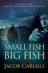 Small Fish Big Fish: A coming of age novel - Jacob Carlisle, Rachel Blackbirdsong, Morgen Bailey