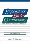 Revelation (The Expositor's Bible Commentary) - Alan F. Johnson