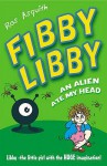 Fibby Libby - Ros Asquith