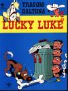 Tragom Daltona (Lucky Luke #17) - Morris, René Goscinny