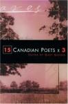 15 Canadian Poets X 3 - Gary Geddes