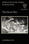The Naval War - Comte De Paris