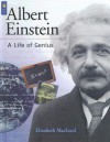 Albert Einstein: A Life of Genius - Elizabeth MacLeod