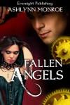 Fallen Angels - Ashlynn Monroe
