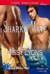 Shark's Mate - Missy Lyons