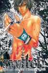 Switch, Vol. 4 - Saki Otoh, Naked Ape
