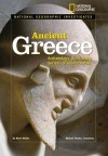 National Geographic Investigates: Ancient Greece: Archaeology Unlocks the Secrets of Ancient Greece - Marni McGee, Michael Shanks
