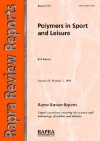 Polymers in Sport and Leisure - Roger P. Brown
