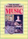 The Oxford Junior Companion to Music - Michael Hurd