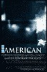 American Foreign Environmental Policy and the Power of the State - Stephen Hopgood