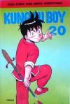 Kung Fu Boy Vol. 20 - Takeshi Maekawa
