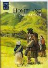 Homeland - E.V. Thompson