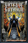 Batman: Gates of Gotham (2011-) #1 - Scott Snyder, Trevor McCarthy