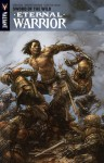 Eternal Warrior Volume 1: Sword Of The Wild - Greg Pak, Trevor Hairsine, Clayton Crain