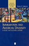 Immigration Amer Diversity P - Donna R. Gabaccia