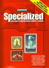 Scott Specialized Catalogue of United States Stamps & Covers 2011 - James E. Kloetzel, William A. Jones, Martin J. Frankevicz, Charles Snee, Steven R. Myers