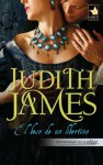 El beso de un libertino - Judith James