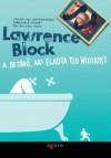 A betörő, aki eladta Ted Williamst - Lawrence Block, Varga Bálint