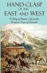 Hand-Clasp of the East and West - Martha Ripley