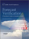 Forecast Verification: A Practitioner's Guide in Atmospheric Science - Ian T. Jolliffe, David B. Stephenson
