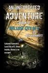 An Unexpected Adventure - Book 2 - Ben Hammott