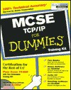 MCSE TCP/IP for Dummies Training Kit [With (3)] - Microsoft Corporation