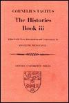 The Histories III (Bristol Latin Texts) - Tacitus